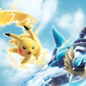 精灵球Plus将皮卡丘随身携带预告:去吧皮卡丘!口袋妖怪Nintendo Switch 新作发布