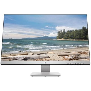 $199.99 N卡可用HP 27q 2K 1440P TN 99%sRGB 显示器
