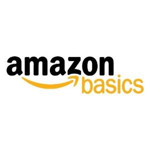 4.7折起 电池低至平价€0.28/节AmazonBasics亚马逊自营品牌 物美价廉的日用杂货这里全都有