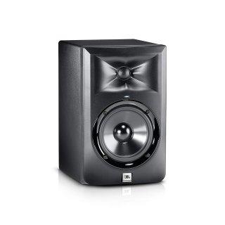 抄底秒杀¥651JBL 专业监听音箱 5英寸扬声器 LSR305