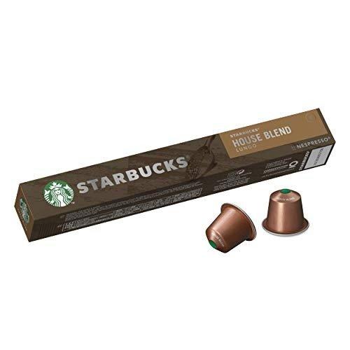 混合胶囊咖啡 10颗