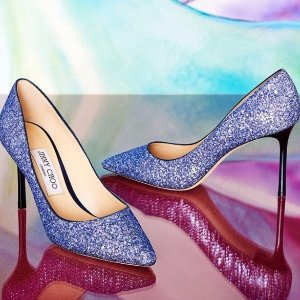 Up to 50% offPumps @ Jimmy Choo