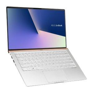 $729 带触摸小键盘ZenBook UX433FA 14