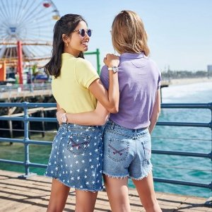 Up to 70% Off + Extra 20% Off $75U.S. Polo Assn. Clothing on Sale