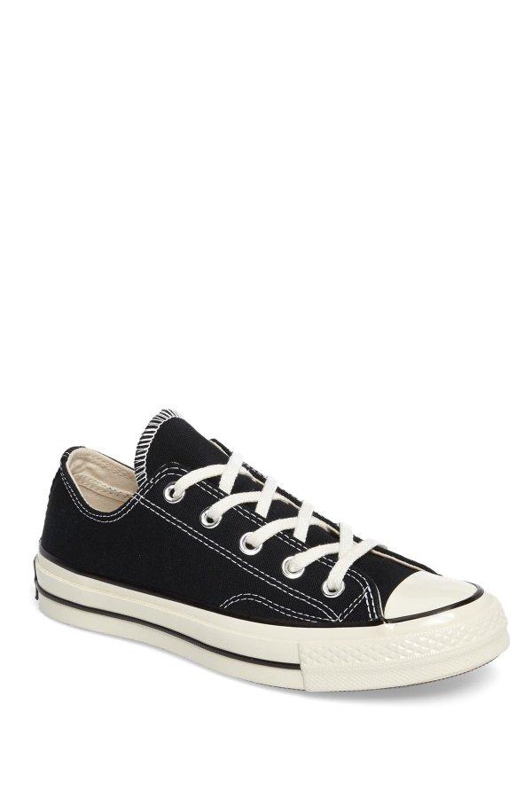 Chuck Taylor All Star 70 帆布鞋
