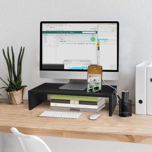 LORYERGO Monitor Stand - 16.5 inch