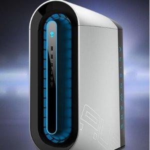 $1949 收全新10代i5+1660Ti新品上市:Dell 外星人R11台式机 升级提速 RGB更上一层楼