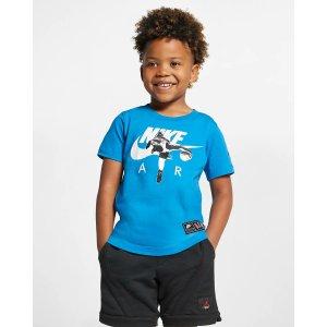 NikeAir Little Kids' T-Shirt..com