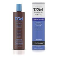 Neutrogena 医用止痒防屑洗发水