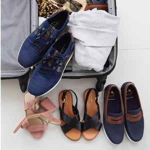 低至4折Cole Haan 精选男女式休闲鞋热卖