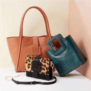 Up to 60% offHautelook TMRW Studio Bags Sale