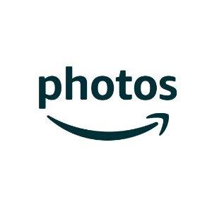 仅限部分Prime会员下载Amazon Photos APP 上传照片送$10 Credit