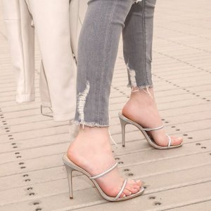 25% Off + Double PointsToday Only: Memorial Day @ Steve Madden