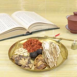 $4.49TS Assorted Herbs (Sheng Hua soup) 1.5oz
