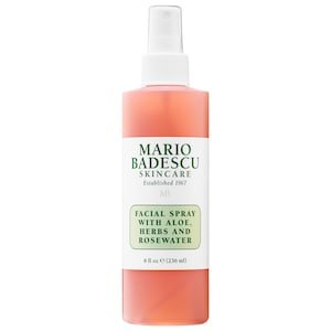 Facial Spray with Aloe, Herbs and Rosewater - Mario Badescu | Sephora