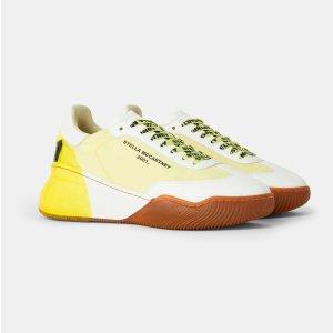 低至5折Stella McCartney 折扣区美鞋上新热卖
