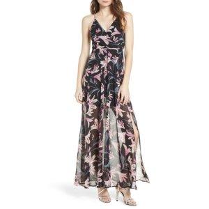 05ee397614 maxi Dresses @ Nordstrom Rack Under $45 - Dealmoon