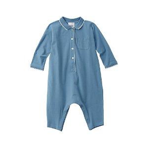 Burberry儿童连体服