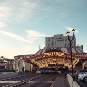 $20/晚起 特定房型赠送2份自助餐拉斯维加斯 Circus Circus 马戏团娱乐酒店好价