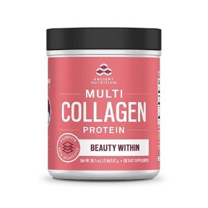 Dr.AxeMulti Collagen Protein Beauty Within