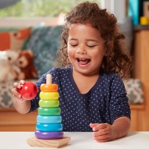 Up to 20% OffMelissa and Doug Kids Toys Sale