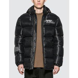 Heron Preston正价7折NASA 夹克