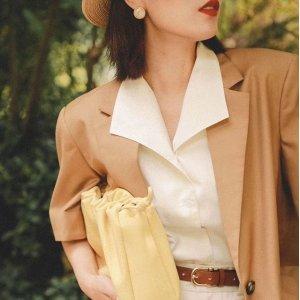买一件 第二件6折J.ING 官网惊喜大促来袭 风格剪裁超适合亚洲人 换季收美衣了