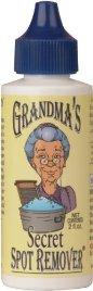 Grandma's Secret 去污神器
