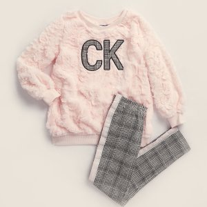 Up to 80% Off+Extra 25% Off One ItemCentury 21 Calvin Klein Kids Clothing Sale