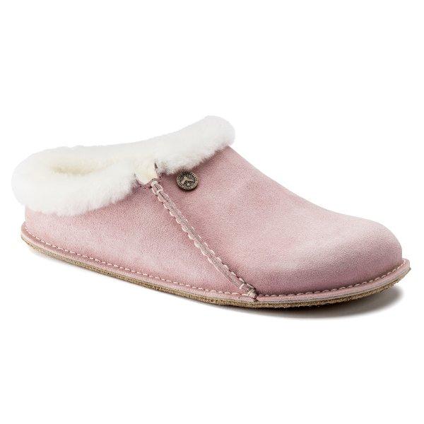 Zermatt 保暖居家拖鞋