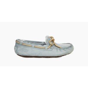 UGG Australia(UGG)Dakota毛毛豆豆鞋