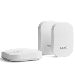 From $159eero Home WiFi System on Sale