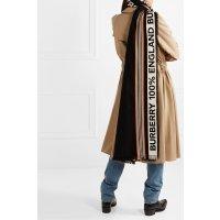 Burberry 围巾