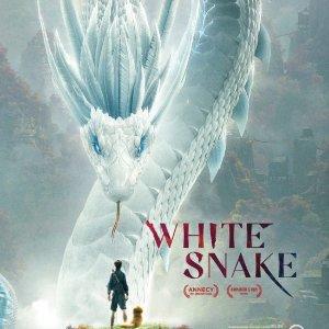 11月29日北美唯美上映 热映中《白蛇:缘起》登陆北美,继《哪吒》之后今年又一国产动画