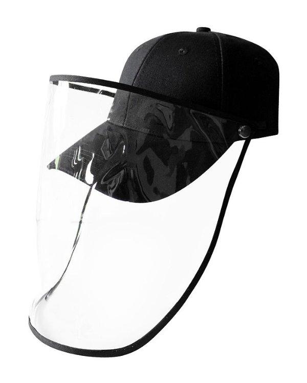 Baseball Cap 防护帽+面罩