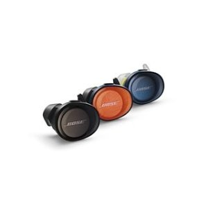 Bose三色可选SoundSport 蓝牙运动耳机