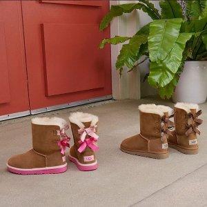 From $47.2UGG Australia kids Boots Sale @ AlexandAlexa