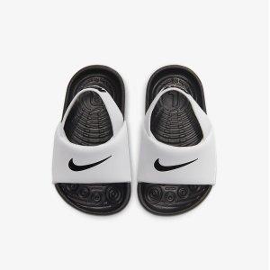 凉鞋$18起 大童拖鞋$15.6Nike官网 儿童鞋履额外7.5折包邮热卖,$20+超多款选