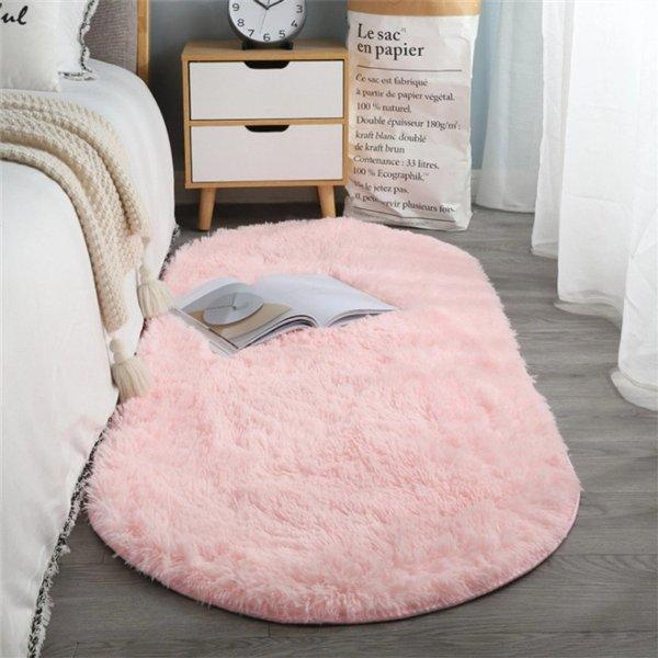 室内毛毛地垫
