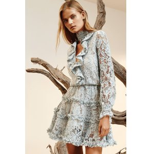 Up to 55% Off+Extra 30% OffALEXIS Sale @ THE OUTNET