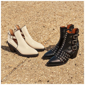 Up To 50% OffCoach Shoes and Accessories Sale