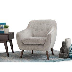Simpli HomeBrennley Arm Chair