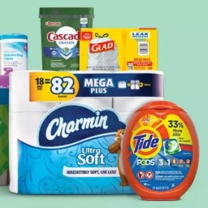 Buy 2 get a $10 gift cardTarget Selected Household