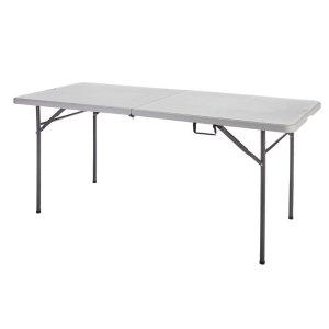 1.8米折叠桌