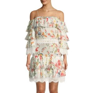 Up to 75% OffSelect Alice + Olivia Women Clothes Sale @ Bergdorf Goodman