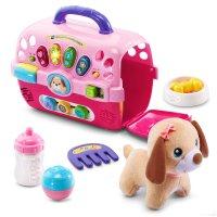 Vtech 宠物照顾益智玩具