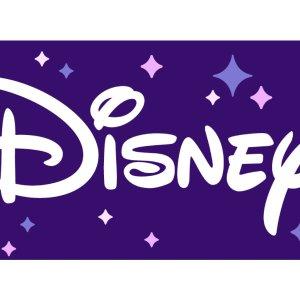 卫衣£15/件Disney 精选周边家居服饰、T恤热促 收小飞象、米奇LOGO 卫衣