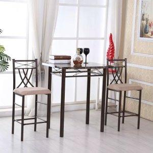 封面3件套$159Target 官网庭院家具热卖,庭院折叠桌$38.95