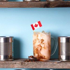 $16.98收泰国红茶Davids Tea 红茶专场 奶茶达人别错过 教你做出秒杀店内的奶茶