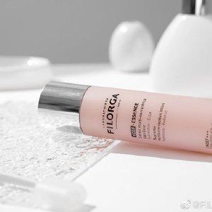 限时75折 €44收粉水Filorga 菲洛嘉 NCEF高浓度水光精华水 专为亚洲女性肤质定制